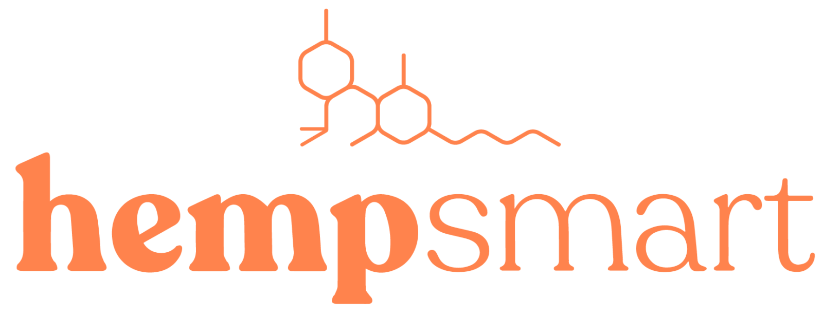 HempSmart Logo Orange