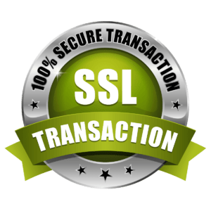 SSL Logo Encryption