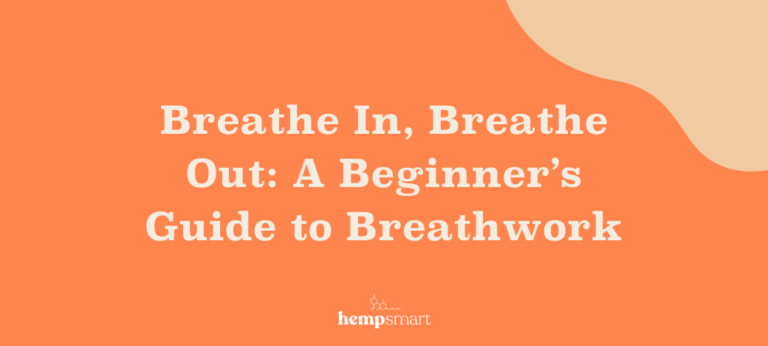 Breathe In, Breathe Out: A Beginner's Guide to Breathwork